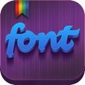 Beautiful Fonts & Emojis