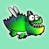 Dragon Adventure:Free Game For  Boys'& Girls' !