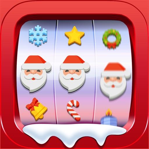 Xmas Slots - No Deposit Casino iOS App