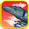 Militärflugzeuge - Färbung Spiel