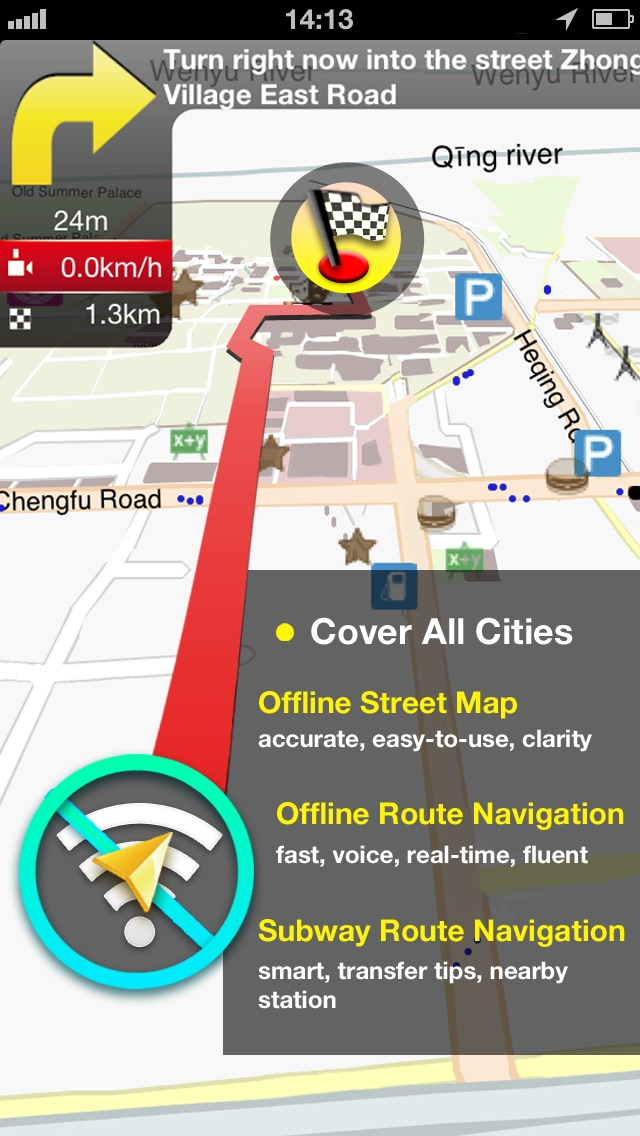 download Philippines GPS apps 0