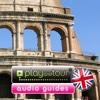 Rome touristic audio guide (english audio)