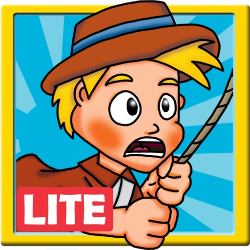 Swingy Boy - Lite iOS App