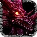 Talking Dragon 3D HD icon