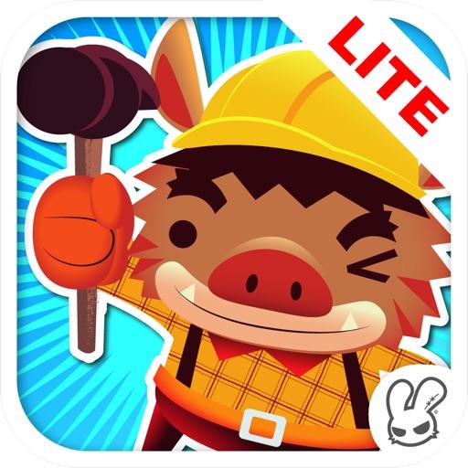 MOOPA : The Wood Worker Lite iOS App