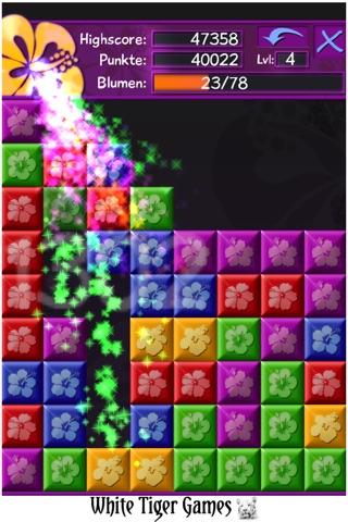 Blossomy Puzzle screenshot 4