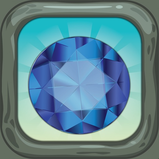 Match The Birthstone - Play Match 4 Puzzle Game for FREE ! iOS App
