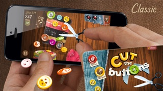 Cut the Buttons Скриншоты5