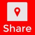 シェアイメージマップ ?仲間うちで必要な情報をマップ上に共有しよう!