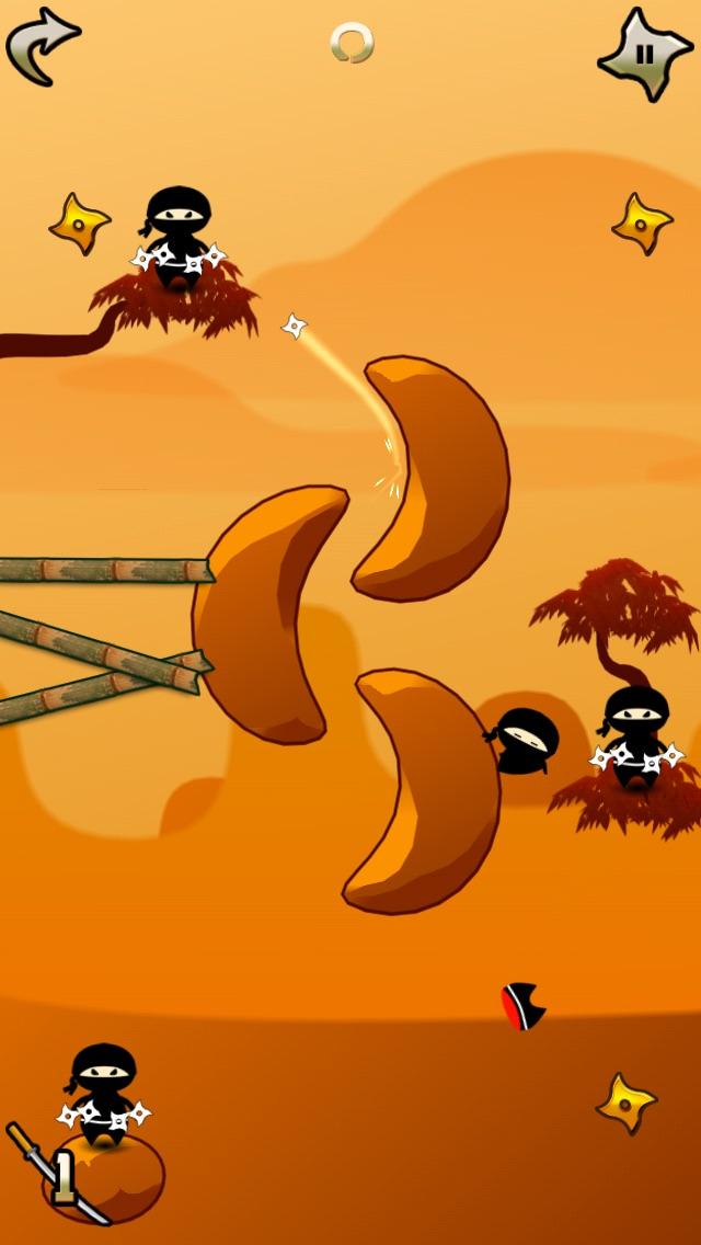 Screenshot #7 for Stupid Ninjas