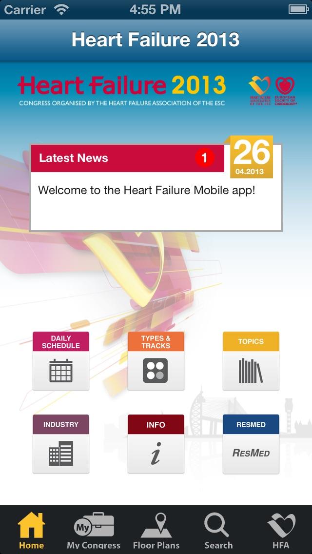 download HeartFailure apps 2