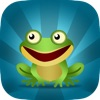 Jumpy Tiny Frog - Let the Little Foot Get Far Away