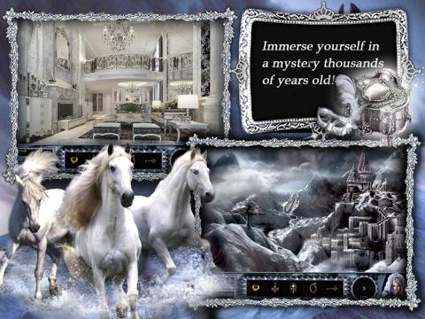 Agaric's Fantasy Fairyland screenshot 5