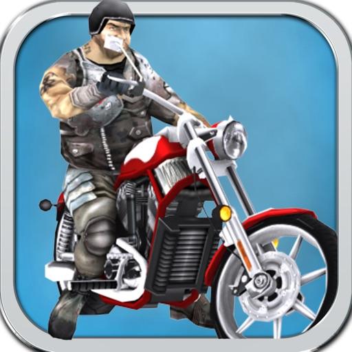 Anarchy Biker Racing Free - Top Speed Bike Drag Race iOS App