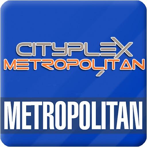 Webtic Cityplex Metropolitan Palermo Cinema prenotazioni