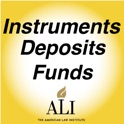 Instruments Deposits Funds icon