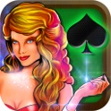AAA Poker – Play The Best Deluxe Casino Card Game Live With Friends (VIP Joker Poker Series & More!) for iPhone & iPod touch PLUS HD PRO icon