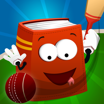 Cricky app review: a book filled with fun