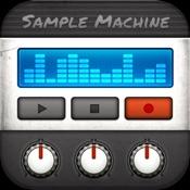Sample Machine Plus