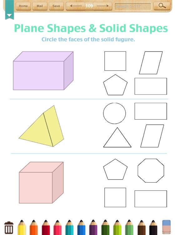 Math Worksheetsgrade 2 By Shixian Li