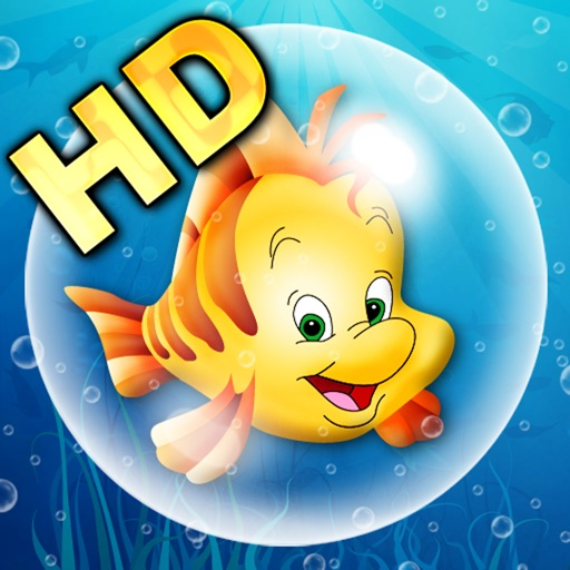 Bubble Attack HD
