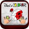 Disegni da COLORARE (AppStore Link)