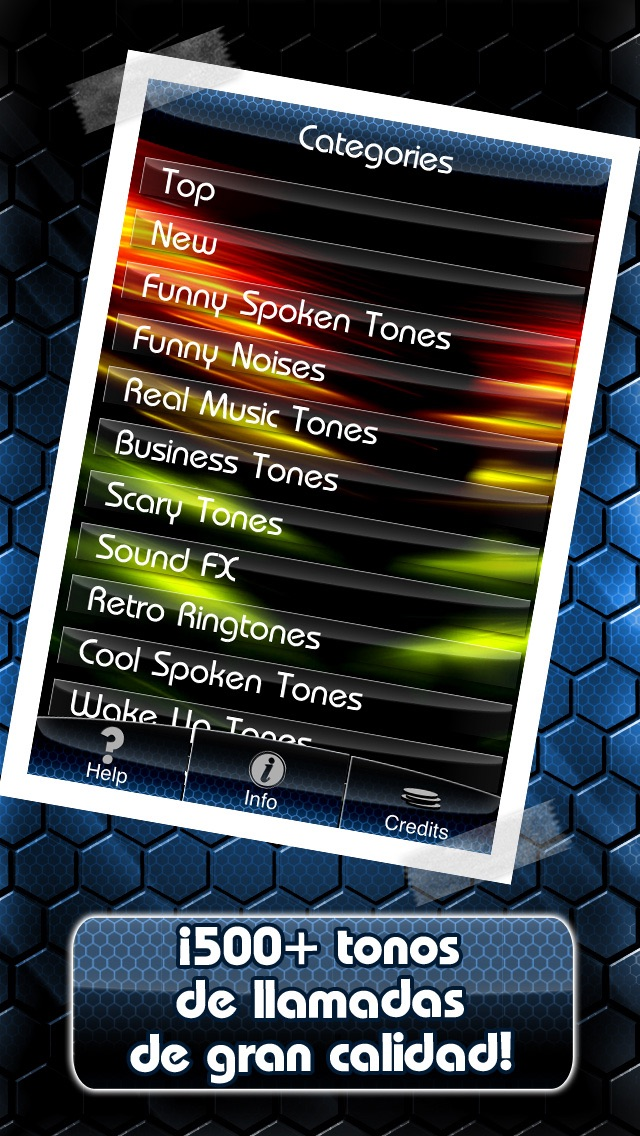 download Deluxe Ringtones apps 3