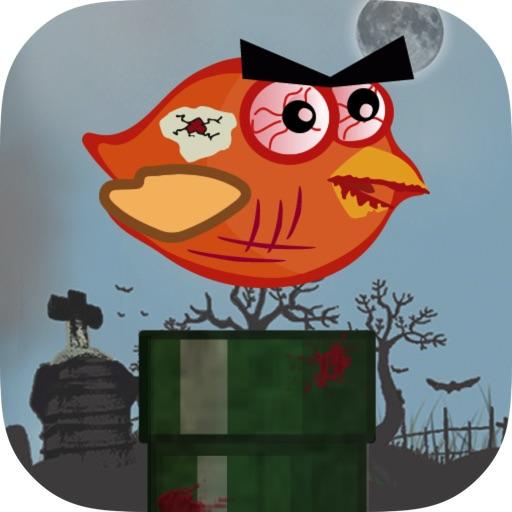 Zombird iOS App