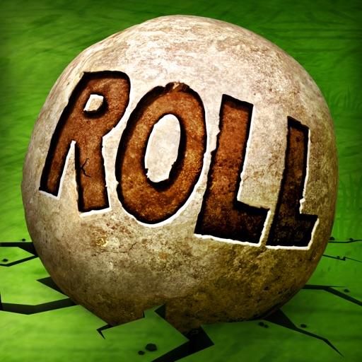 Roll: Boulder Smash!