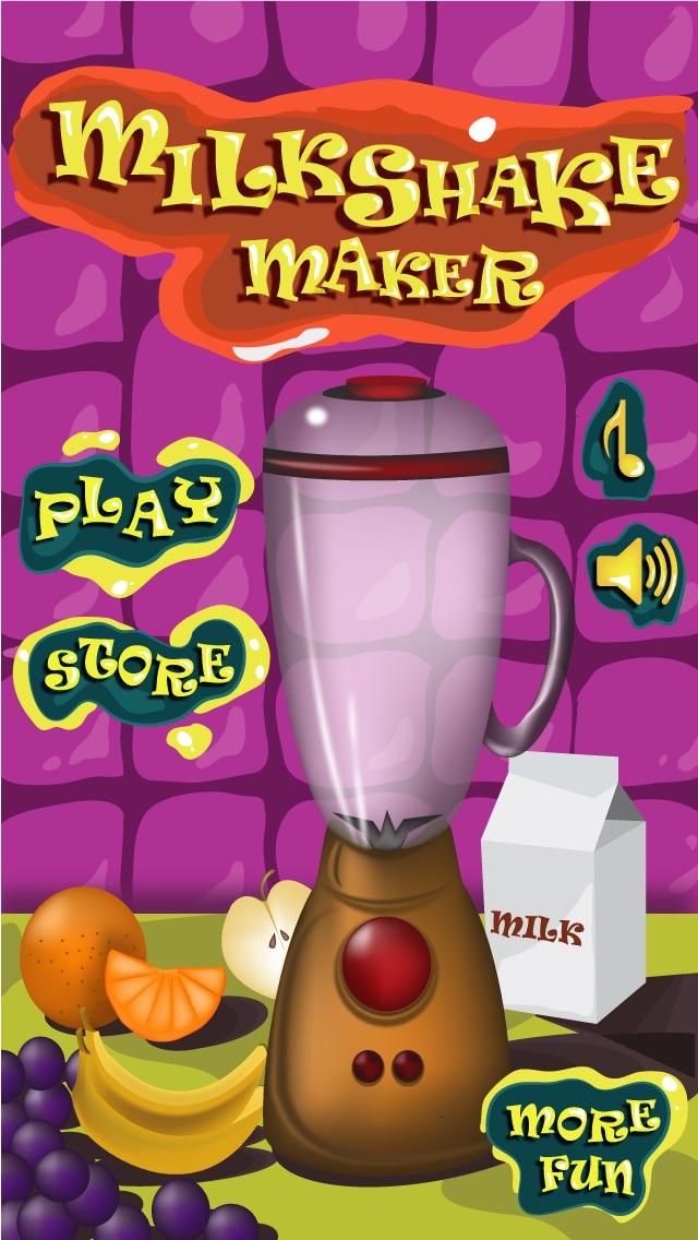 download Milkshake Maker – cooking game for kids appstore review