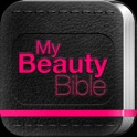 My Beauty Bible -  Makeup, Hair & Nails icon