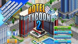 Screenshot #1 for Hotel Tycoon 2