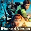 Skovens hemmelige rige - iPhone 4 Version