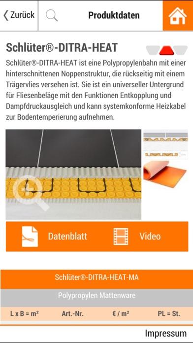 Screenshot von Schlüter-Systems2