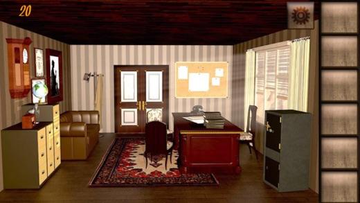 Room Escape Challenge - Season 3 Screenshots