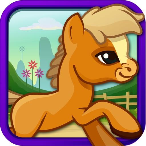 Pony Dash by KLAP
