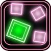 Ein Neon Geometrie Flucht Dash Extreme A Neon Geometry Escape Dash Extreme