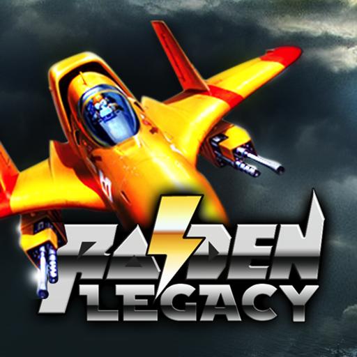 雷电 Raiden Legacy