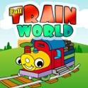 Train World Builder Full icon