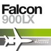 Dassault Falcon 900LX HD