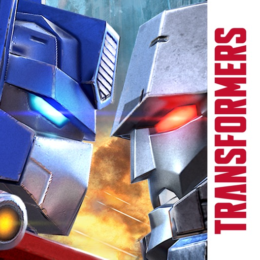 Transformers: Earth Wars for iPhone