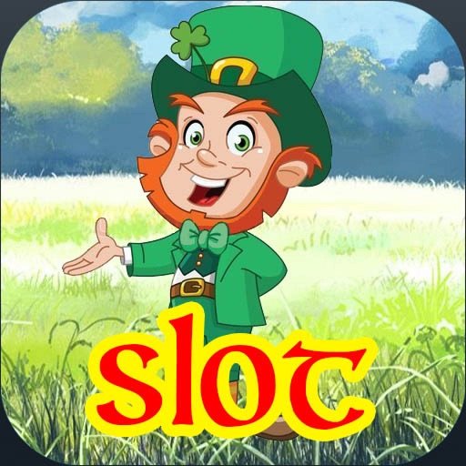 Rainbow Irish Riches Lucky Progressive Jackpot Poker Slot Machine Casino iOS App