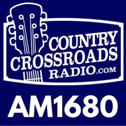 AM1680 Country Crossroads iOS App