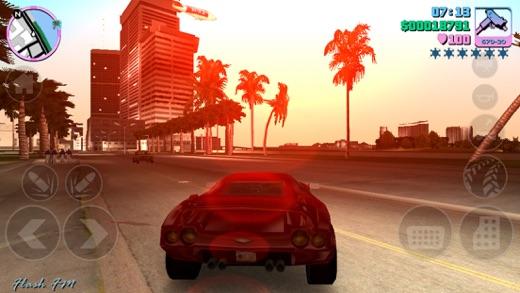 Grand Theft Auto: ViceCity Screenshot