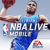Electronic Arts - NBA LIVE Mobile artwork