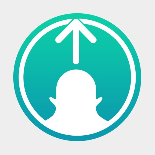 how to send photos on snapchat