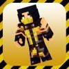 MK Skins for Minecraft PE Free