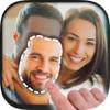 Cortar pegar foto editor - Crear fotos stickers o pegatinas personalizadas