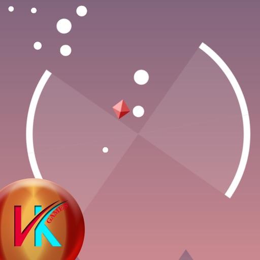 Keep The Ball Inside - Escape iOS App