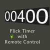 Flick Timer (with Remote Control)